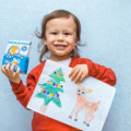 Итоги конкурса «Напиши Пантошке новогоднее письмо»
