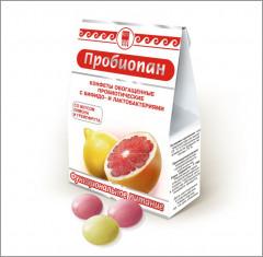 Пробиопан