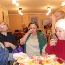 Осенний марафон в Рубцовске